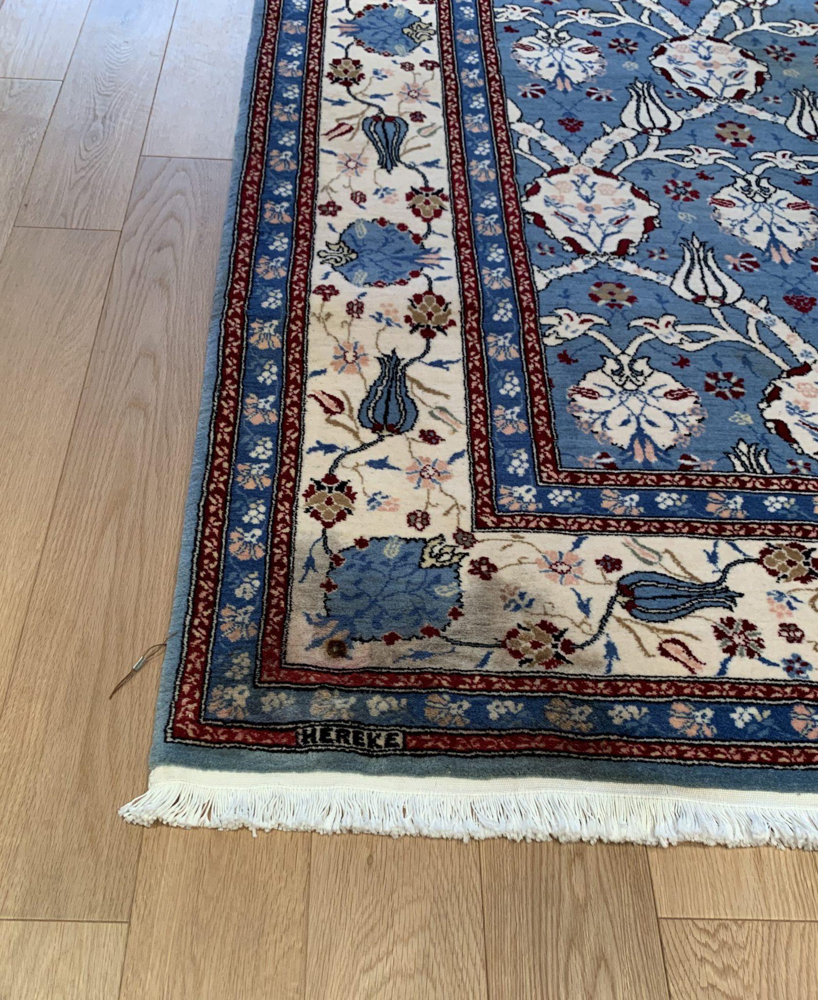ヘレケ絨毯(トルコ)