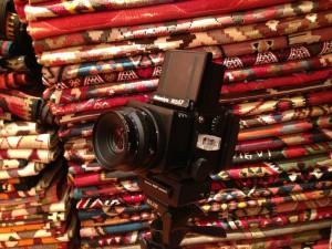 オールドファッション Jump from digital to film