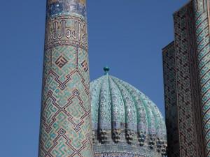 ウズベキスタン−2