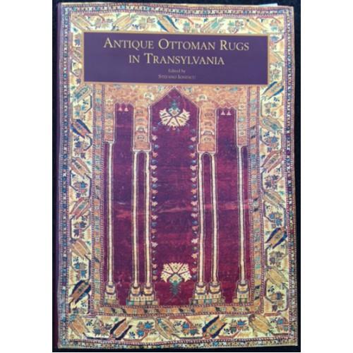 Antique Ottoman Rugs in Transylvania