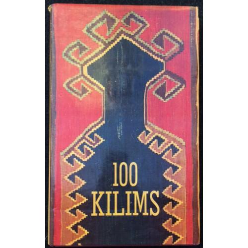 100 Kilims: Masterpieces from Anatolia
