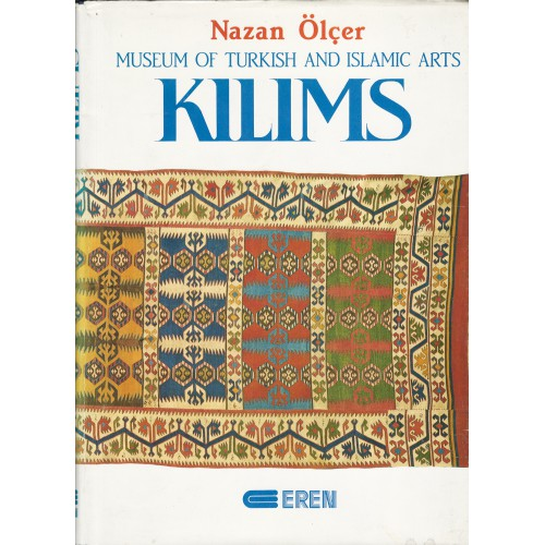 MUSEUM OF TURKISH AND ISLAMIC ARTS: Kilims