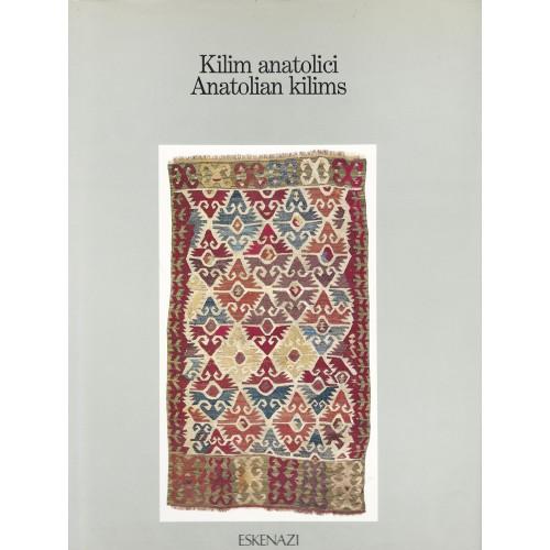 KILIM ANATOLICI, ANATOLIAN KILIMS
