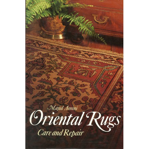 Oriental Rugs, Care and Repair