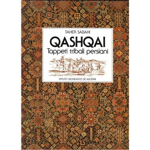 Qashqai: Tappeti tribali persiani