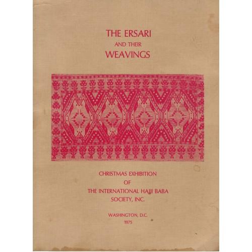 The Ersari and their Weavings