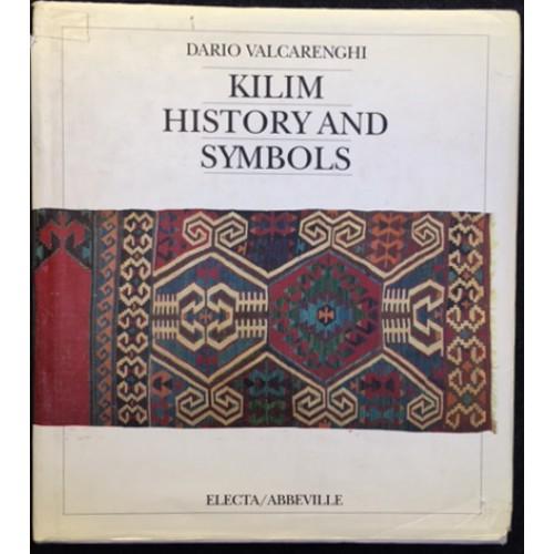 Kilim: History and Symbols