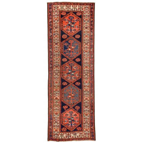 アンティーク アナトリア絨毯 Antique Anatolian Carpet C23003