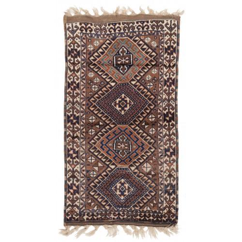 アンティーク アナトリア絨毯 Antique Anatolian Carpet