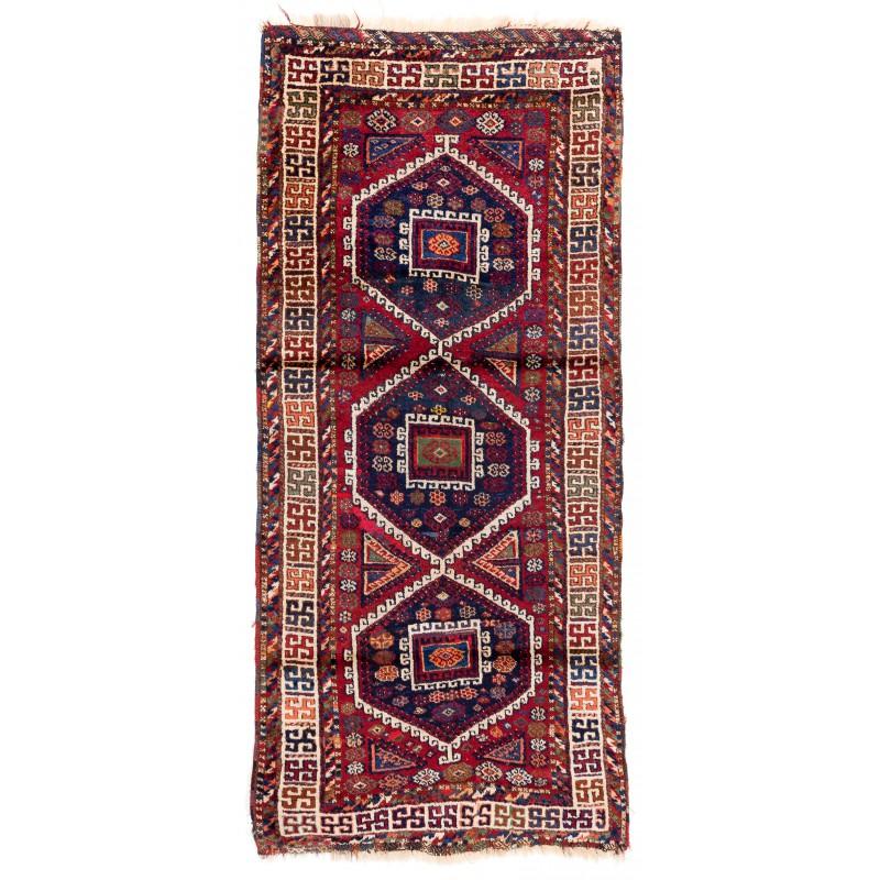 アンティーク ヘルキ絨毯 Antique  Carpet C23007