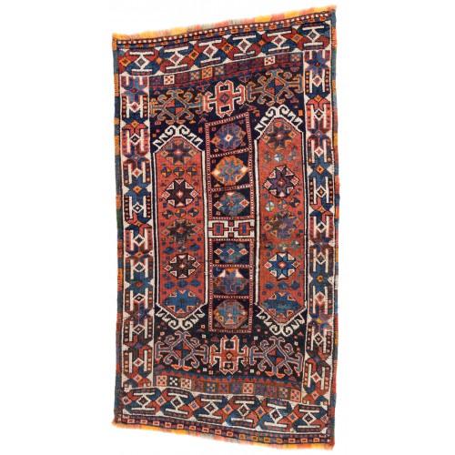 アンティーク ヘルキ絨毯 Antique  Carpet C23008