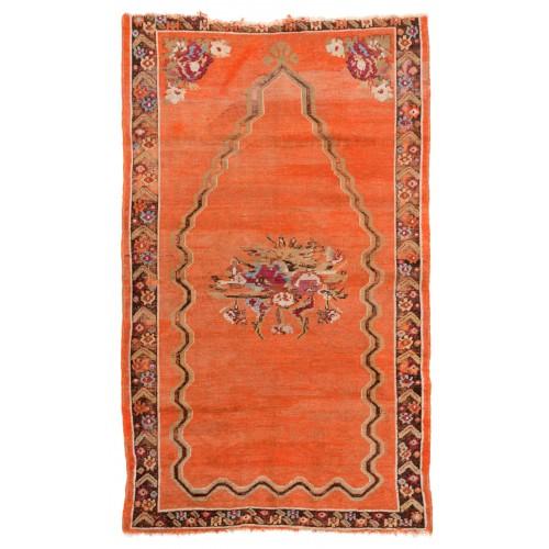 アンティーク アナトリア絨毯 Antique Maden Carpet