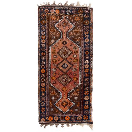 アンティーク アナトリア絨毯 Antique Herki Carpet