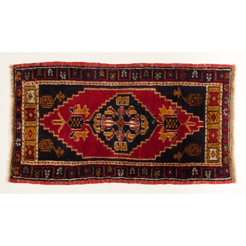 Anatolia Yastik オールド 絨毯 玄関サイズ