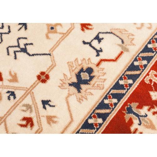 ウシャク ニュー絨毯 C25037