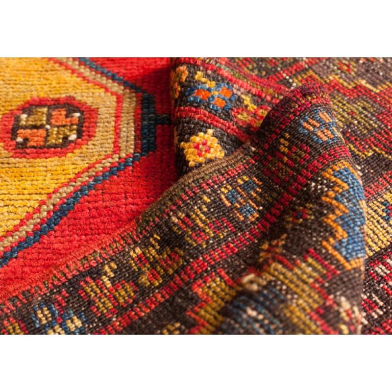 アンテップ アンティーク絨毯