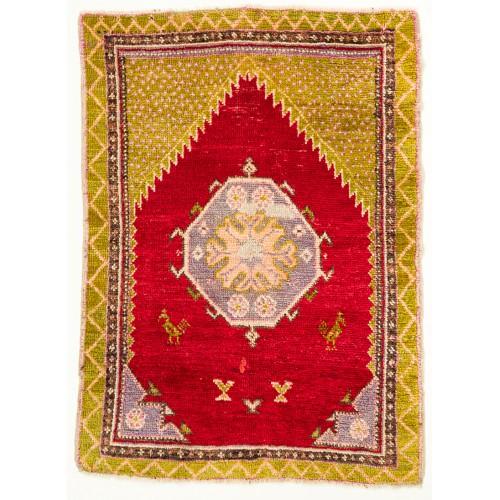 コンヤオールド絨毯
