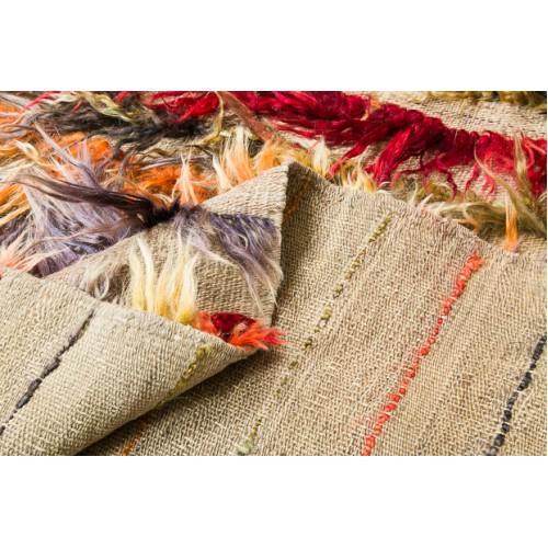 チュリュオールド絨毯 C26017