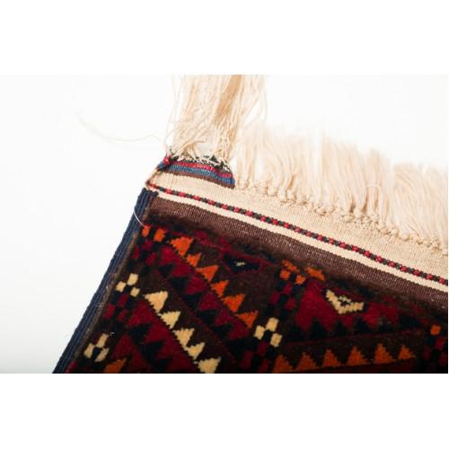 テッケ・ブハラ Bukhara トルクメン絨毯 C27013