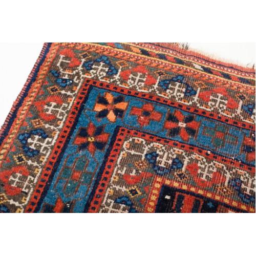 Persian Khamseh クアンティーク絨毯 C27022