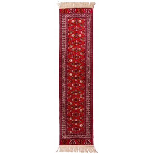 テッケ・ブハラ Bukhara トルクメン絨毯 C27024