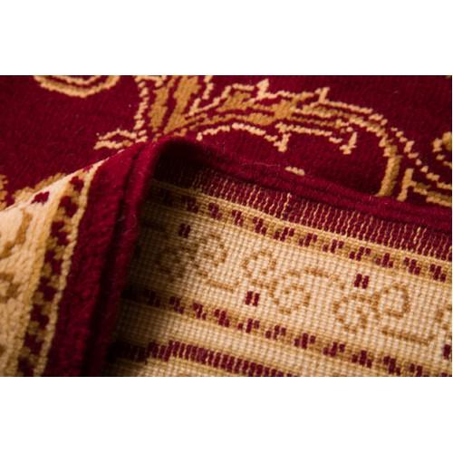 ウシャック絨毯 C27031