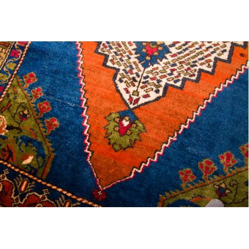 タシュプナル 絨毯 C27036