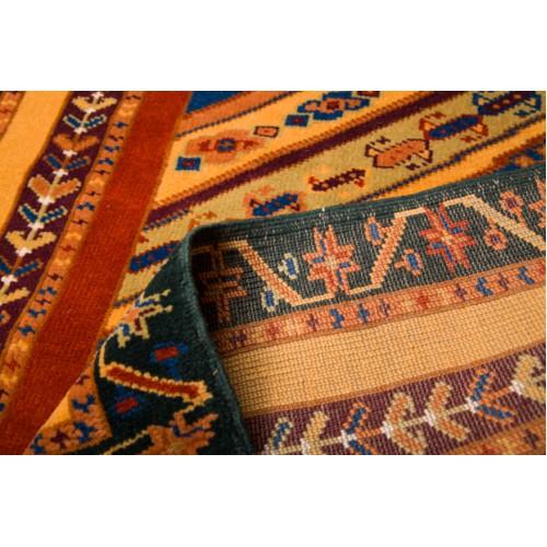 ウシャク シャルデザイン 絨毯