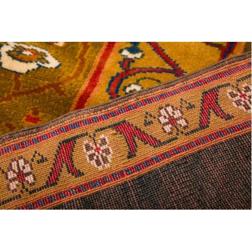 ウシャク シャルデザイン 絨毯 C27040