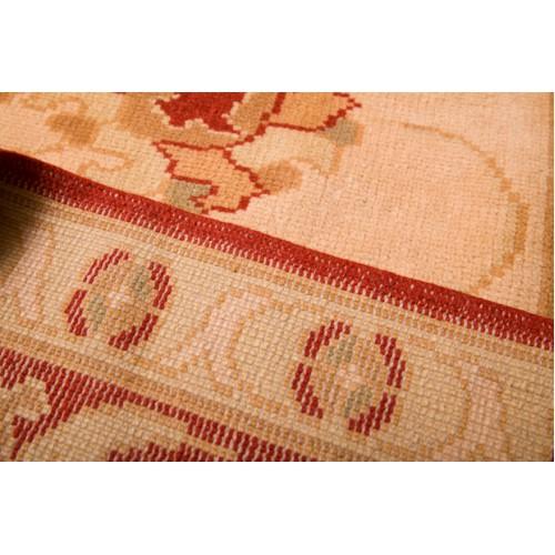 ユルック絨毯 C27043