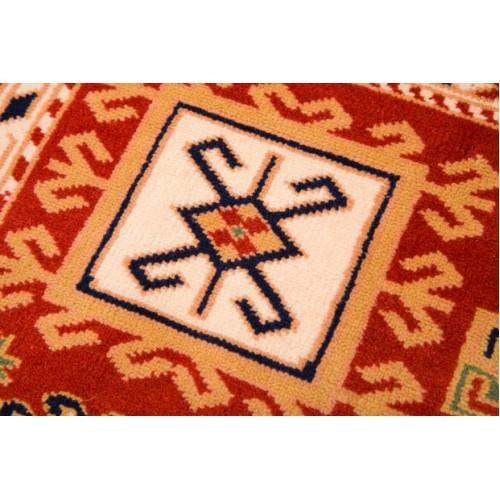 ユルック絨毯 C27055
