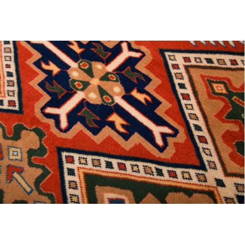 ユルック絨毯 C27056