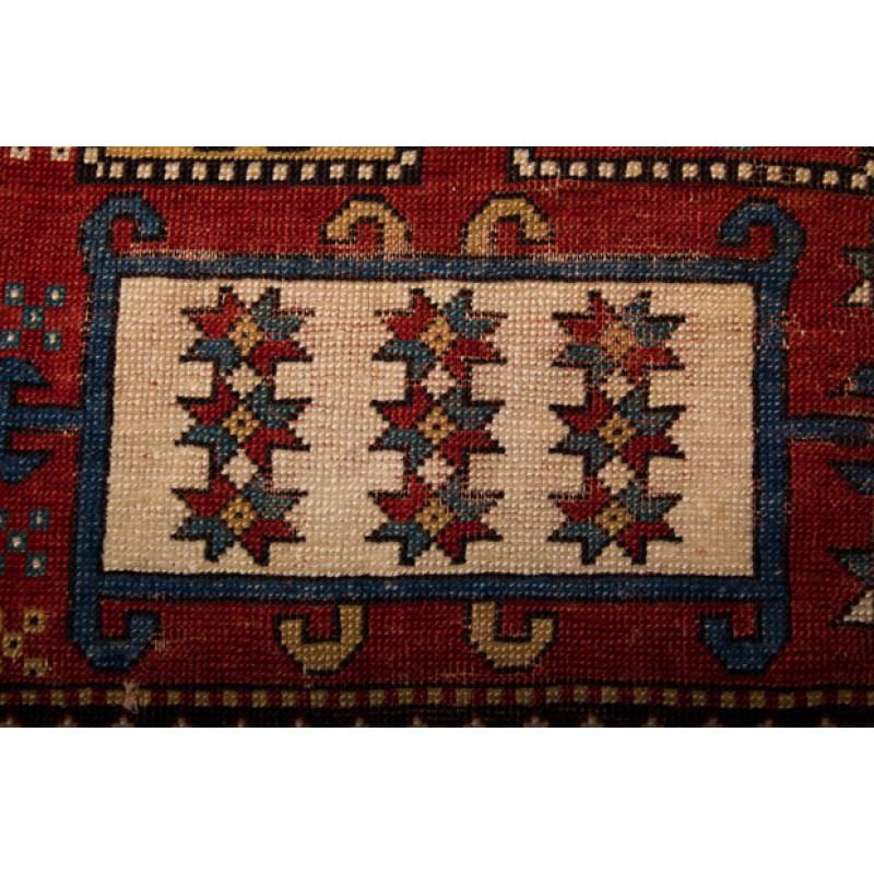 カラショフ・カザック絨毯 C27057