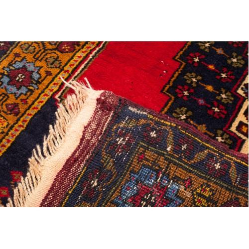 タシュプナル 絨毯 C28009