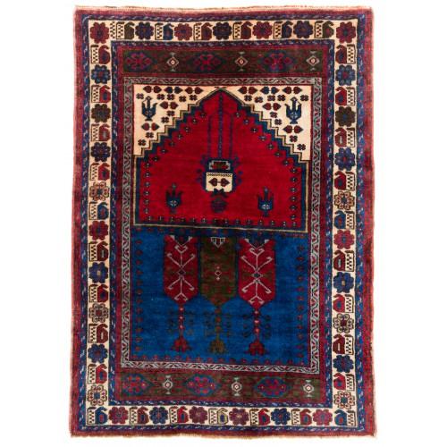 タシュプナル 絨毯 C28016