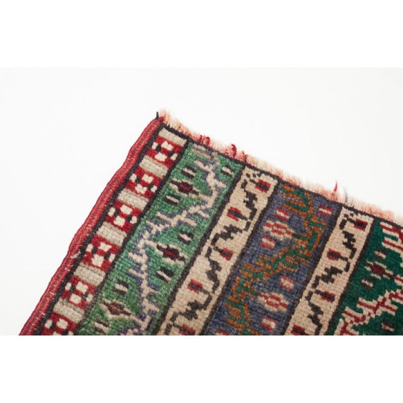 ウシャク シャルデザイン 絨毯 C28019