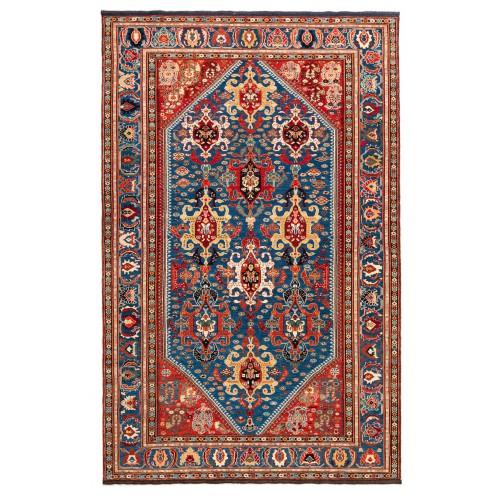 アララットコレクション レジェンド 絨毯 C28056
