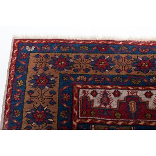 Taspinar Old Rug タシュプナル 絨毯 C28060
