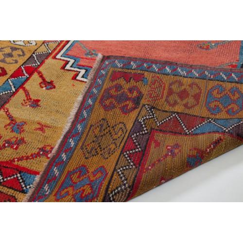 Konya Antique Rug C28065