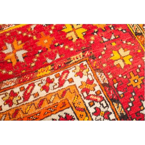 クルシェヒルオールド絨毯