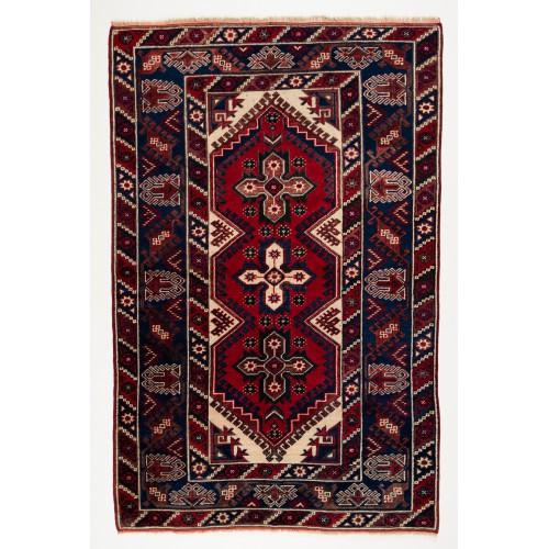 ドゥシェメアルトゥ オールド絨毯