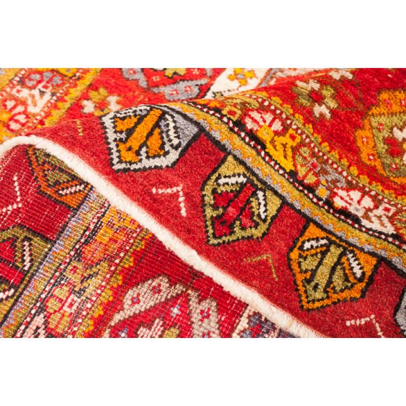 クルシェヒルオールド絨毯 C28079