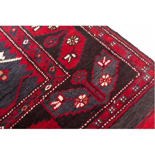 ヤージベディル オールド絨毯