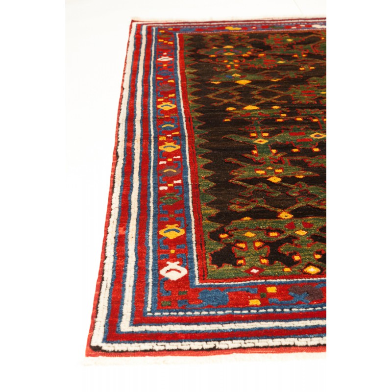 Seljuk Rug Vegetable Dye C28127