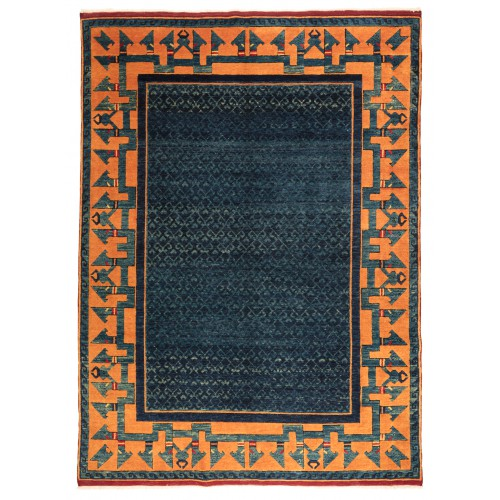 Seljuk Rug Vegetable Dye C28134