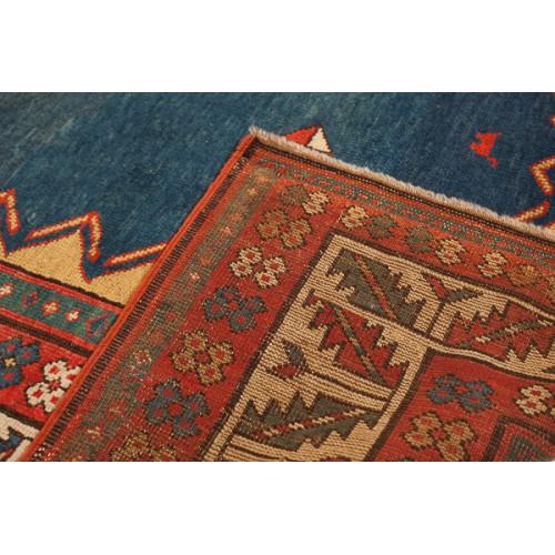 Talih South Caucasus Rug C30051