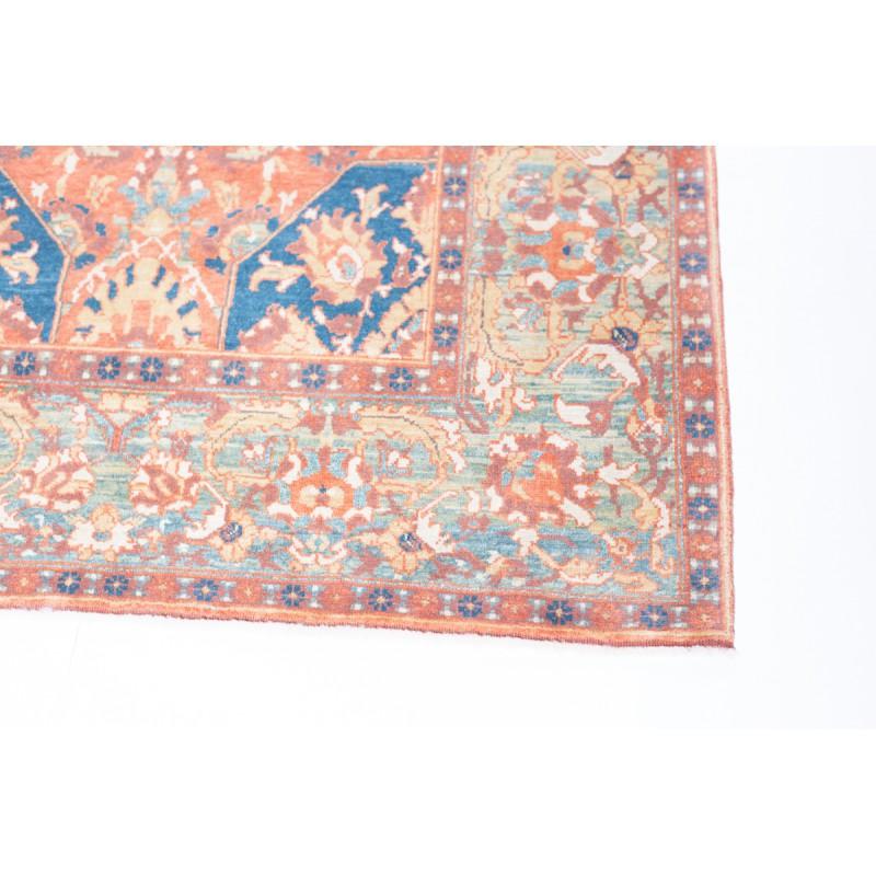 マムルークオットマン絨毯 Mamluk Ottoman style RugC31013