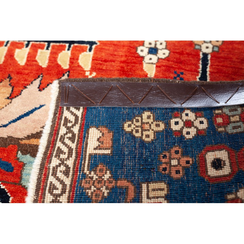 Northwest Persia Bidjar Rug レジェンド 絨毯 C31014