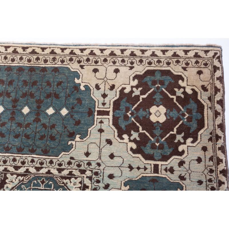 マムルーク絨毯 レジェンド Mamluk Rug C31015