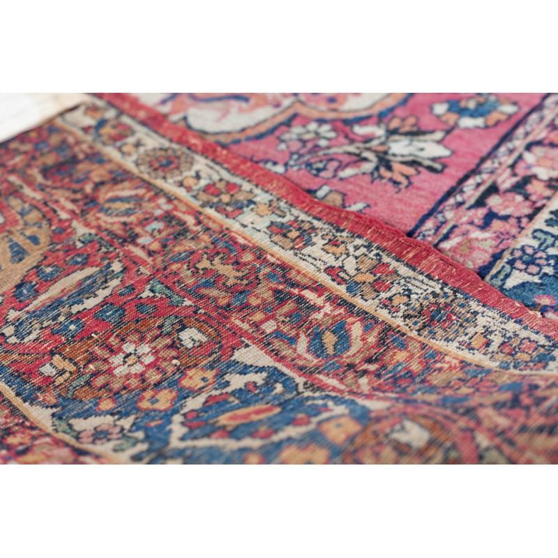 アンティークペルシャ絨毯 Antique Persian Rug C31017